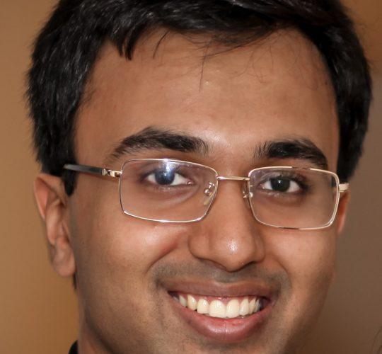 Suraj Satish