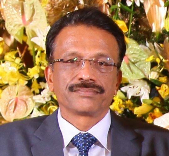 Dr. K.N. Satish