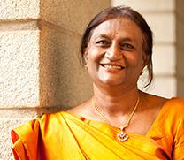 Dr. Sudha Suresh