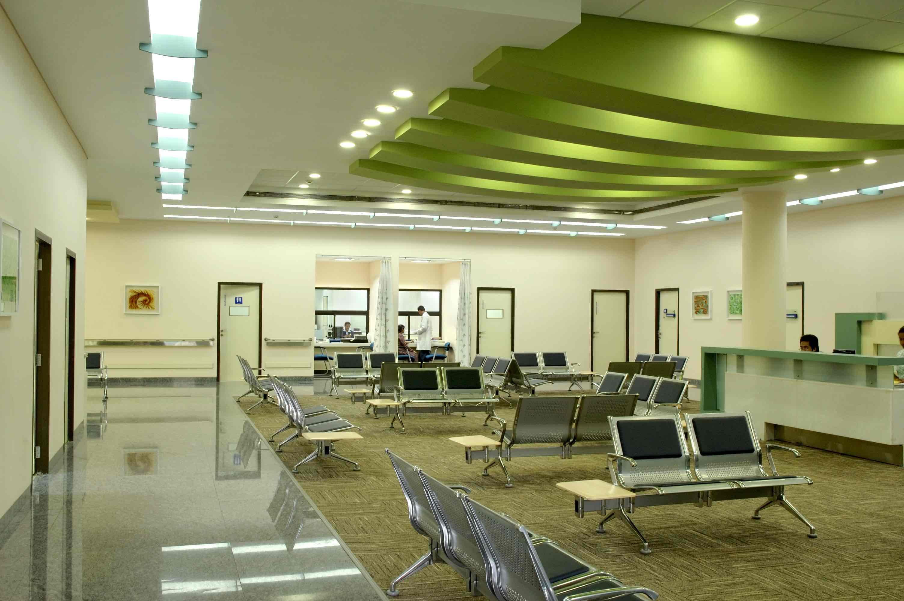 Columbia Asia Hospital 2